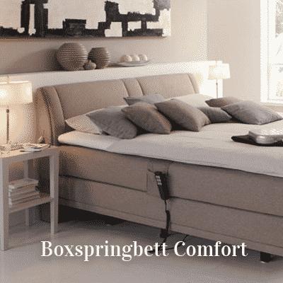 comfort - Home