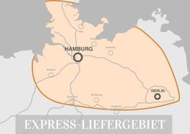 Boxspringbetten kaufen in Hamburg, Lübeck, Kiel und Schwerin