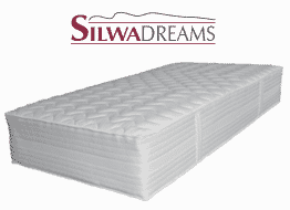 SILWA Dreams Boxspring-Matratze
