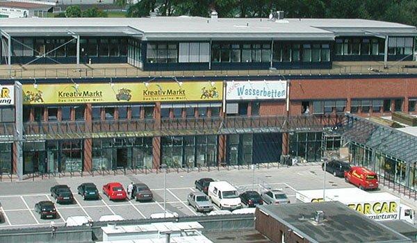 Boxspringbetten Filiale Lübeck